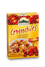 Crunchies Cranberry-Apfel 375g